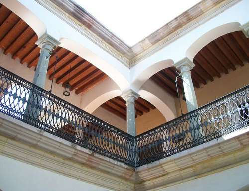 Things To Consider About Balustrade In Perth