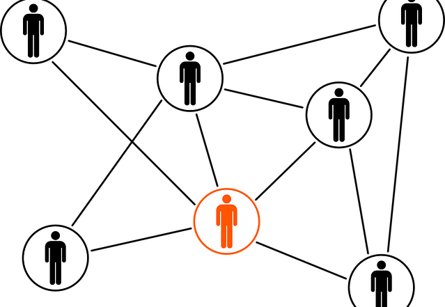 Concept of centralized information