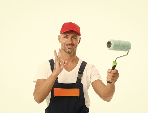 The 5 Top Notch Attributes of Professional Melbourne  Painting Services