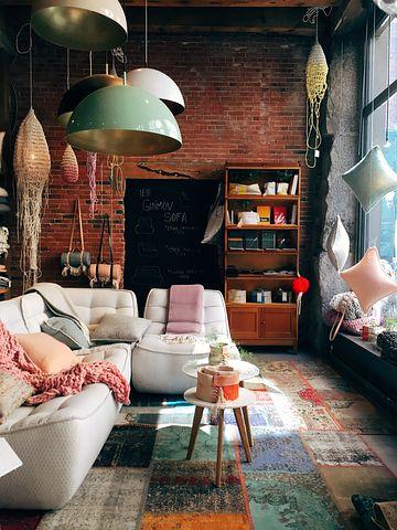 Italian furniture made in Melbourne