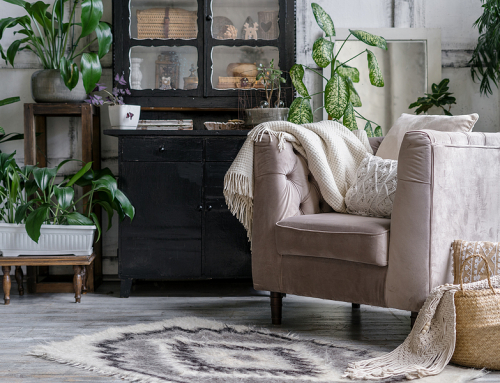 Things You Need To Know About Natural Rugs