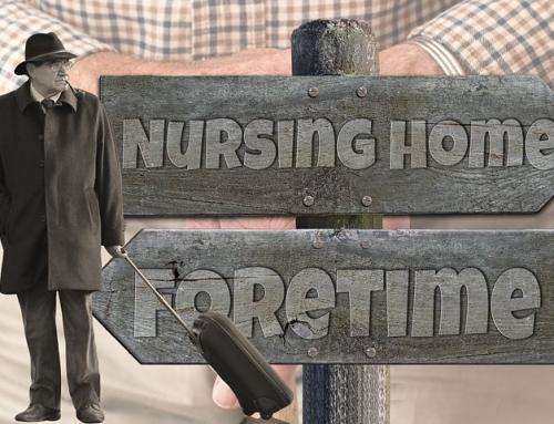 Nursing Home Vs. Assisted Living: Which One Is For You?